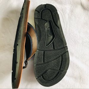 Levi's Shoes - NWT Levi's Men's Sandals Flip Flop Size 9